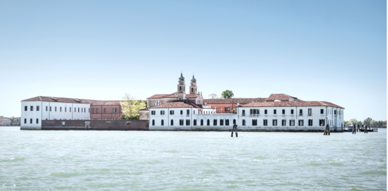 Distance learning -  della Venice international university (Viu)