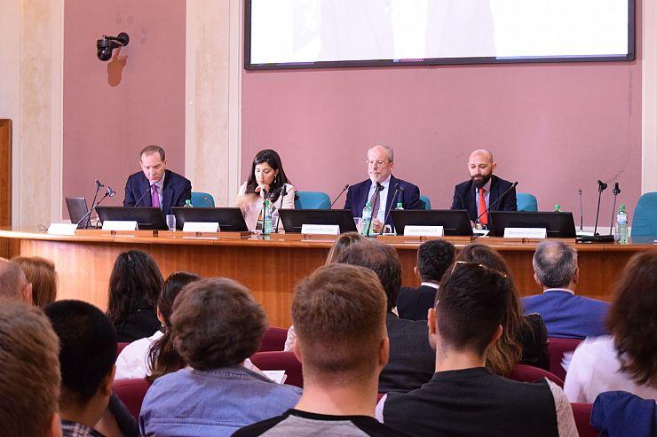 Salute Alimentazione E Agricoltura Sostenibile Educare E Innovare Per Estendere Il Made In Italy A Tutte Le Dimensioni Del Benessere