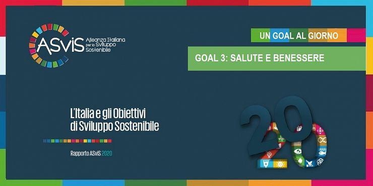 L Italia E Il Goal 3 Contro Le Pandemie Creare Un Ecosistema Globale Del Benessere